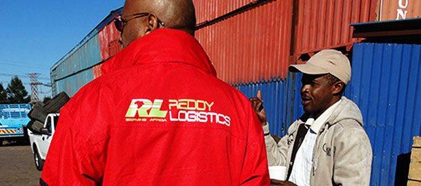 Reddy Logistics
